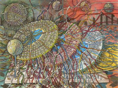 Tadashi Moriyama, 'Disc City'
