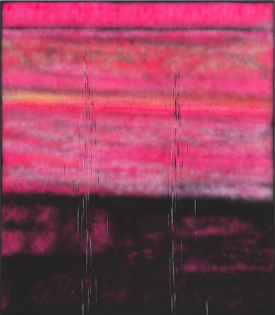 Sterling Ruby, 'SP302', 2014