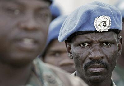 Stuart Price, 'El Fasher, Sudan', 2008