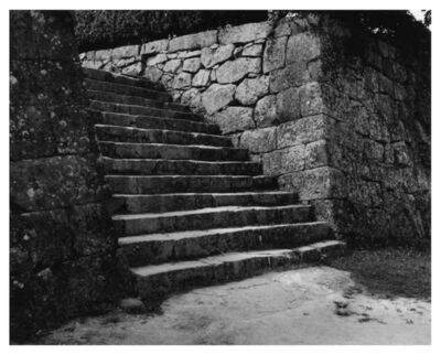 Hiroshi Masaki, 'Uwajima Castle, Japan', 2011