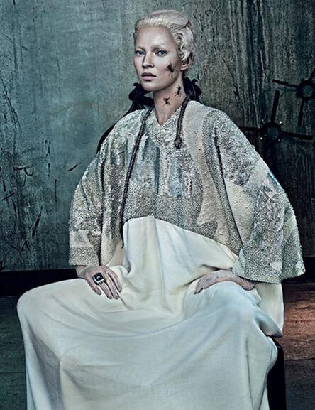 Steven Klein, 'Kate Moss', 2011