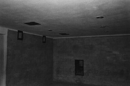 Seiichi Furuya, 'Dachau 1987', 1987