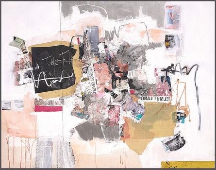 Susan Washington, 'Aurobelle', 2019