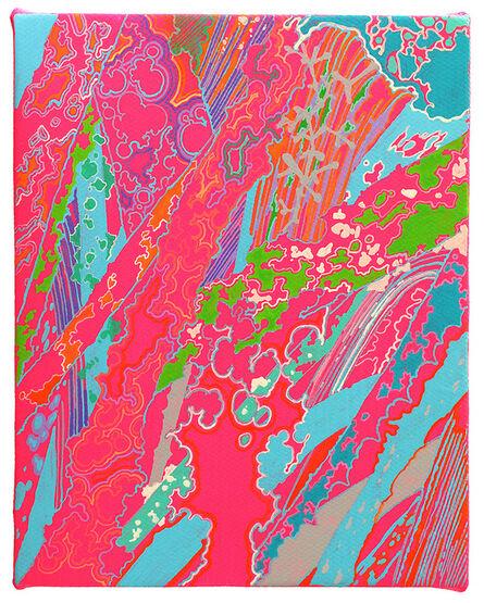 Zhou Fan 周范, 'Pollen No. 18', 2018
