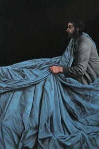 Youcef Korichi, 'Etre Dedans', 2015