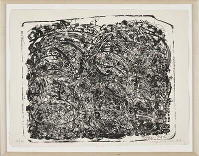 Dieter Roth, 'Porcelain Stone III', 1986