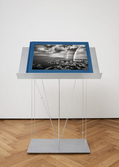 Sebastião Salgado, 'Amazônia. SUMO. Limited Edition Signed Book and Limited Edition Renzo Piano Bookstand', 2021