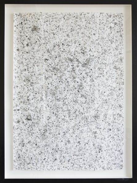 Walter Stach, 'Pollock-Star'