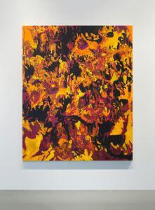 Rob Ventura, 'Bloodflower', 2017