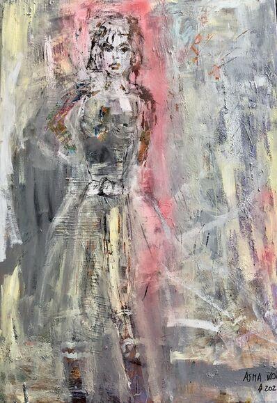 Asma Kocjan, 'Girl', 2020