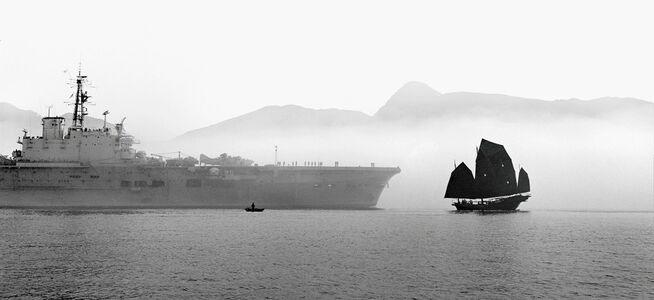 Fan Ho, ''East Meets West' Hong Kong', 1963