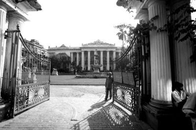 Prabir Purkayastha, ''The Marble Palace', Bengali nobility residence, North Calcutta', 2013