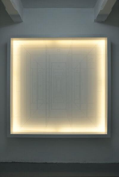 Paolo Cavinato, 'Limen #2', 2018