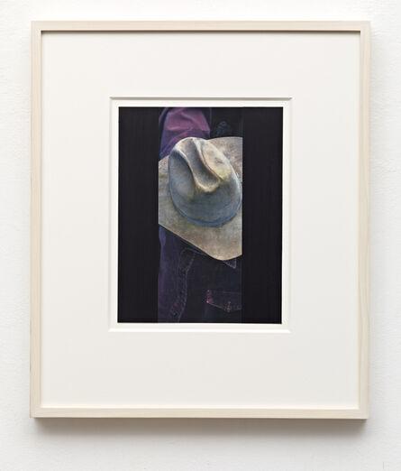 Frank Gerritz, 'Cowboy', 2013