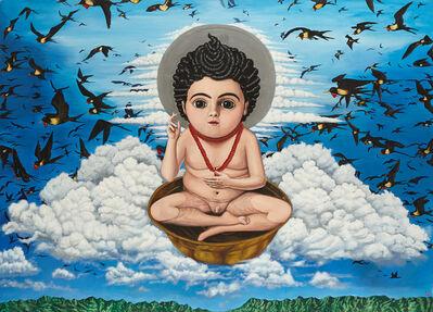 Eun Jin Kim, 'Flying', 2007