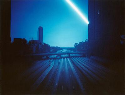Ken Kitano 北野 謙, 'Downtown LA, February 2013', 2013