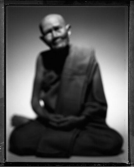 Manit Sriwanichpoom, 'Master 04', 2009
