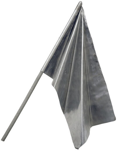 Alexander Povzner, 'Flag', 2013