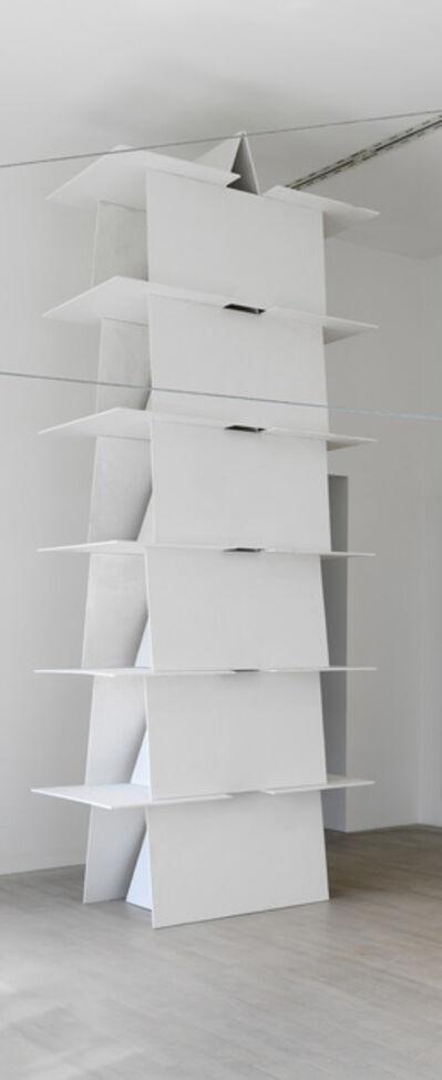 Inge Mahn, 'Untitled', 2017