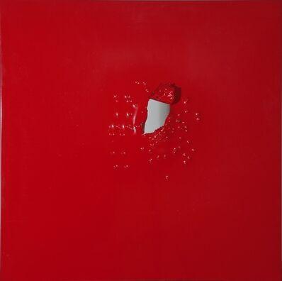 Margaret Evangeline, 'Shot Through 1', 2013