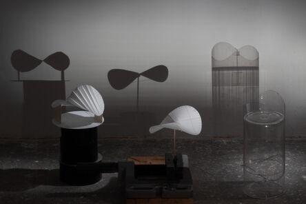 Attila Csörgő, 'Still life (dials)', 2015