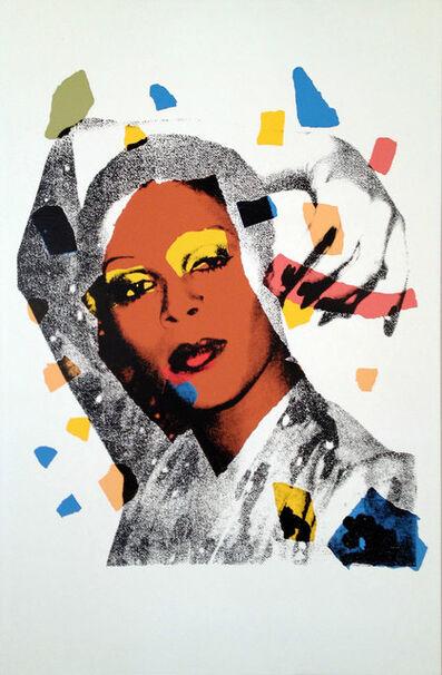Andy Warhol, 'Ladies and Gentlemen (FS II.135)', 1975