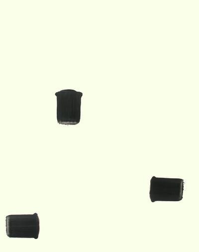 Lee Ufan, 'Correspondence', 1994