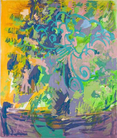 Kristopher Benedict, 'Untitled (wind man) ', 2016
