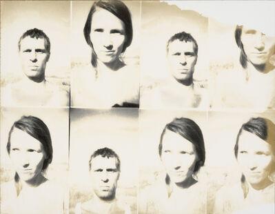 Stefanie Schneider, 'Untitled Sequence (Stranger than Paradise)', 1999
