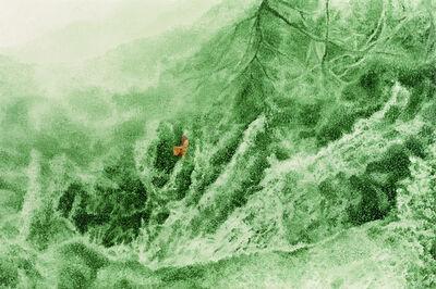 Giuseppe Penone, 'Leaves of Grass', 2013