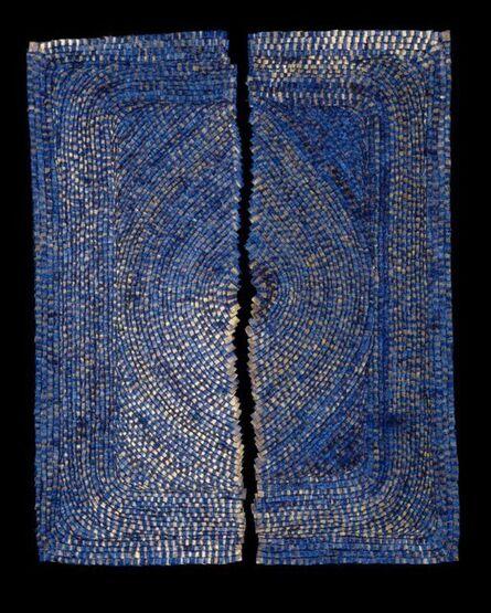 Olga de Amaral, 'Pozo Azul 6', 2012