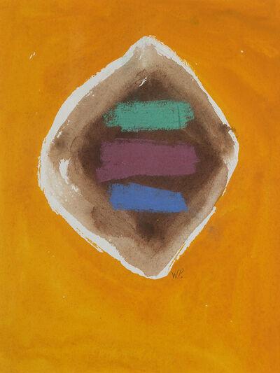 William Perehudoff, 'AP-80-052', 1980