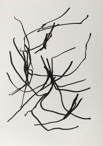 Norbert Kricke, '63/040', 1963