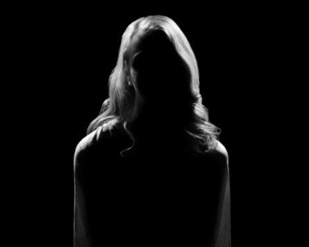 Alyssa Meadows, 'Every Woman I Know, Woman #7/Christina', 2018