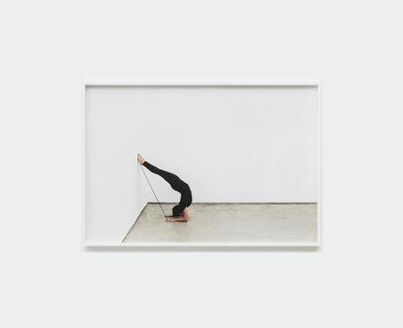 """Carla Chaim, 'Untitled (escorpião) - series """"Line Pieces""""', 2018"""