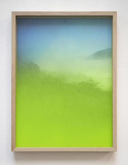 Sebastian Wickeroth, 'Untitled', 2017