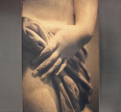 David Bierk, 'A Eulogy to Mankind, Still Life Fragment #1', 1997