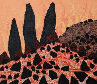 LUKSA PEKO, 'The Heat', 2011