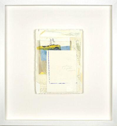 Marie-Eve Beaulieu, 'Faire des piles #10', 2020