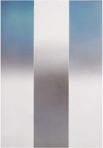 Larry Bell, 'Untitled (Vapor Drawing)', 1979