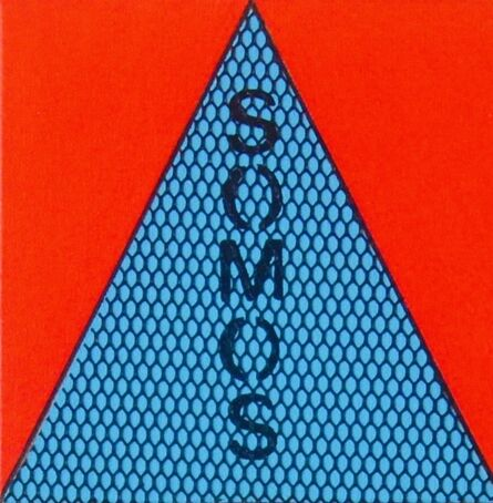 Solange Escosteguy, 'Somos (We are)', 2020