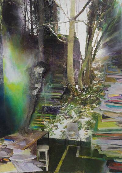Justin Mortimer, 'Fugue', 2016