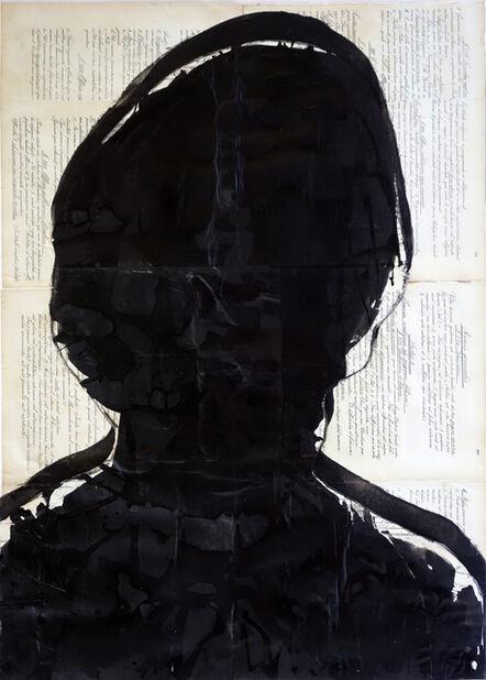 Andrea Wildner, 'Ohne Titel', 2020