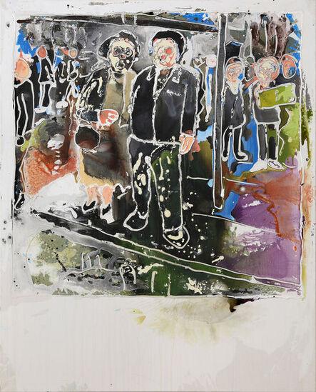 Christian Eisenberger, 'Untitled', 2020