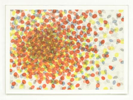 Insik Quac, 'Work 81-C', 1981