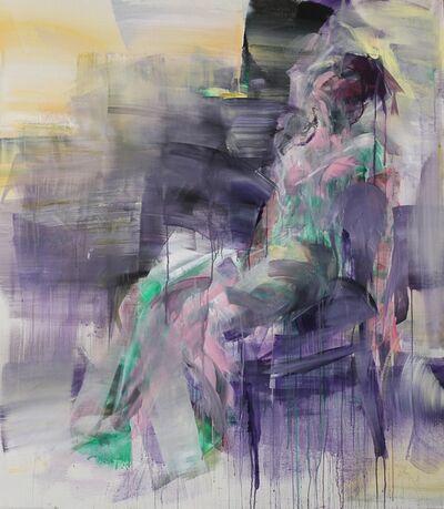 Bahri Genc, 'Confrontation', 2013
