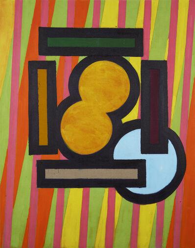 Richard Smith (1931-2016), 'Ready to Play', 2011