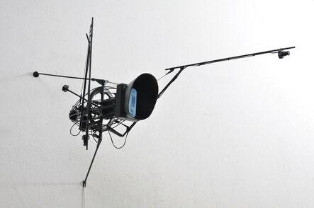 Björn Schülke, 'Spider Drone #4', 2015
