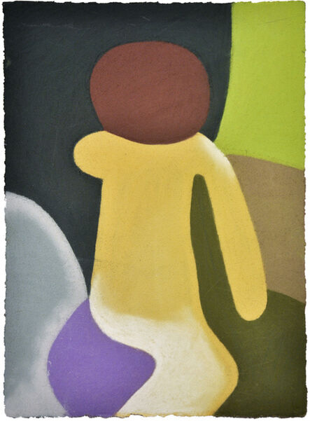 Julian Martin, 'Untitled (Matisse nude)', 2015
