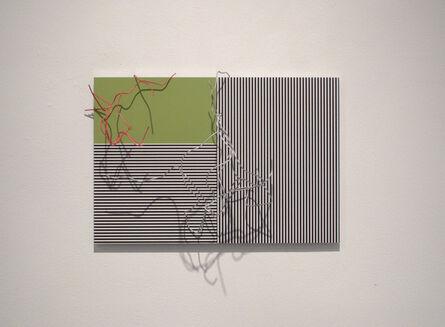 Tom Orr, 'Penguin (Kools)', 2015